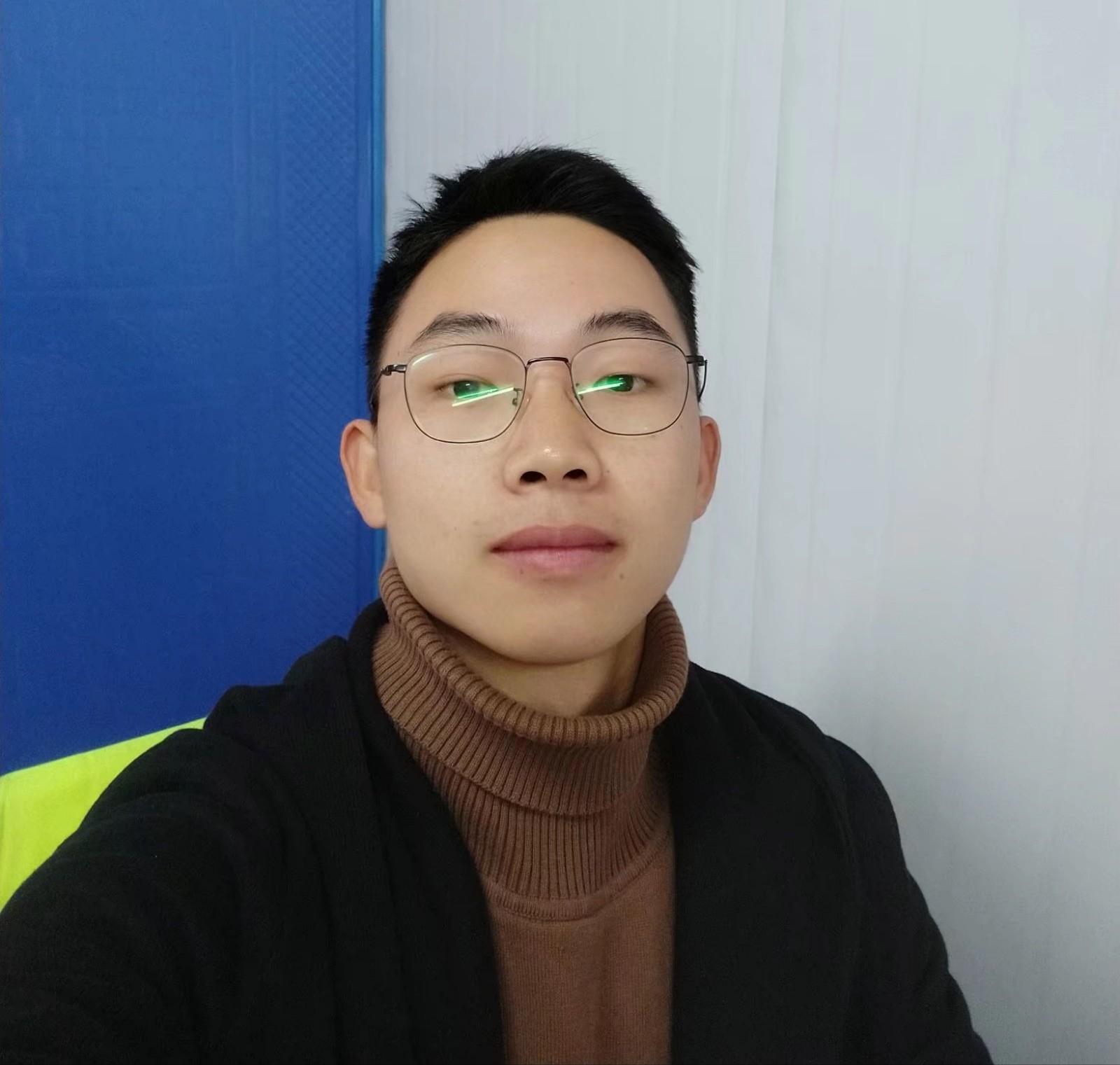 杨先生头像