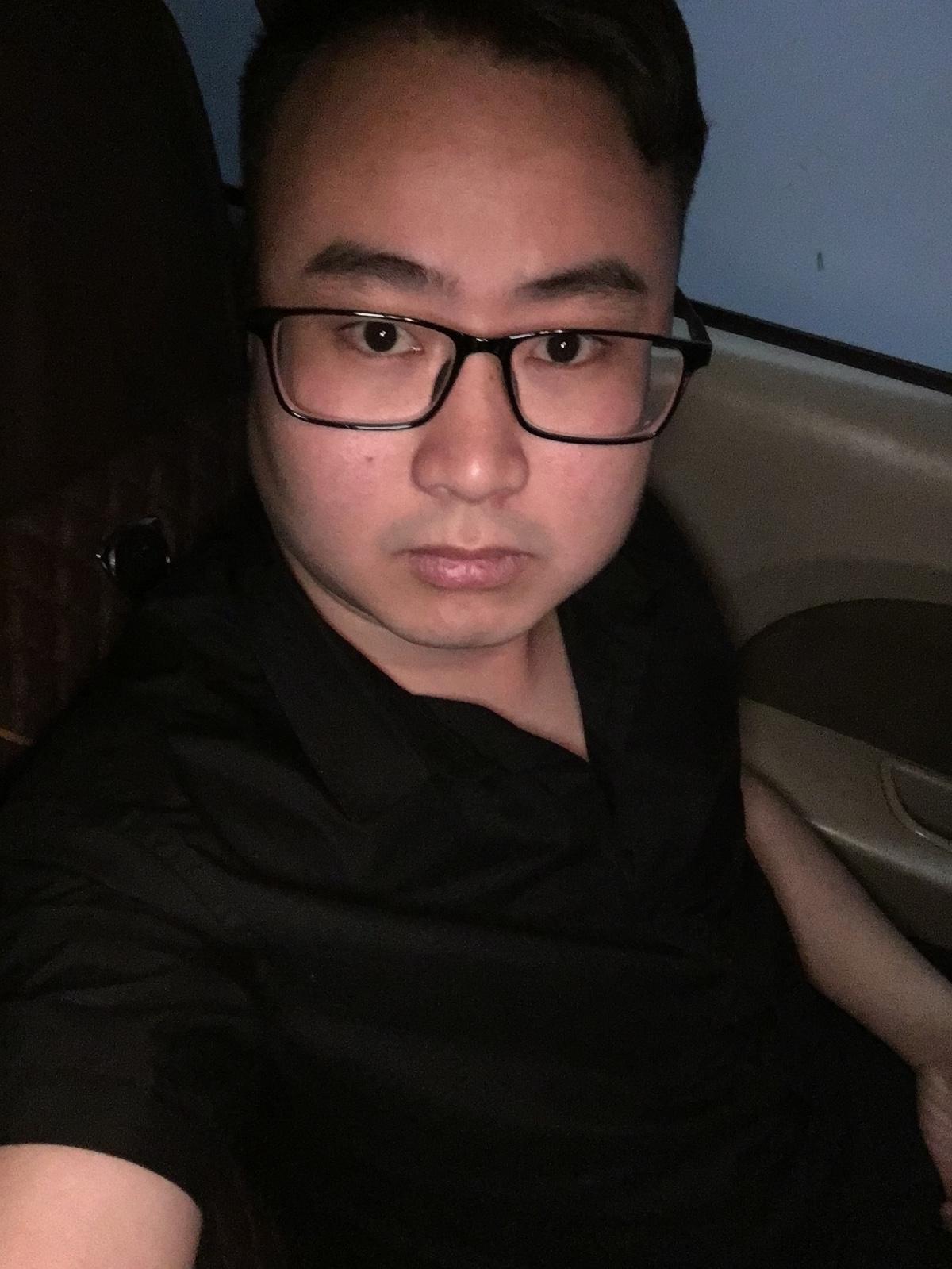 张先生头像